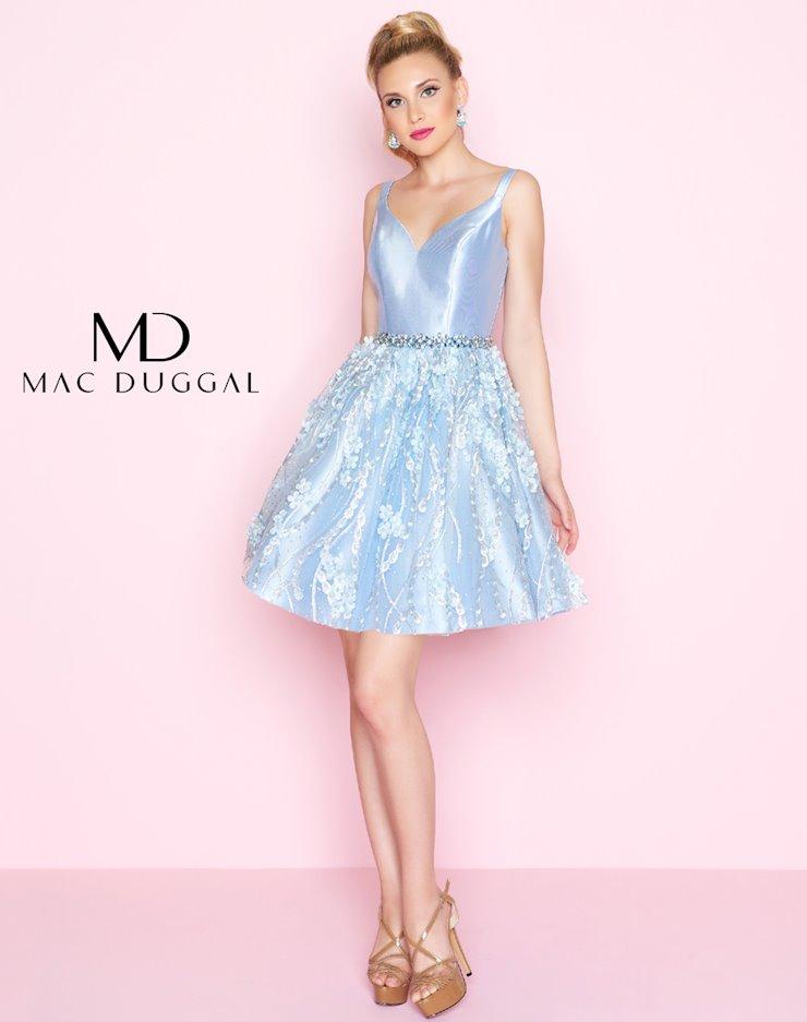 Mac Duggal 67626N Image