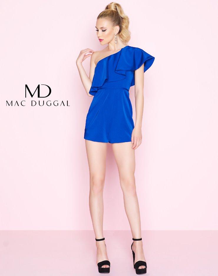 Mac Duggal 67639N Image
