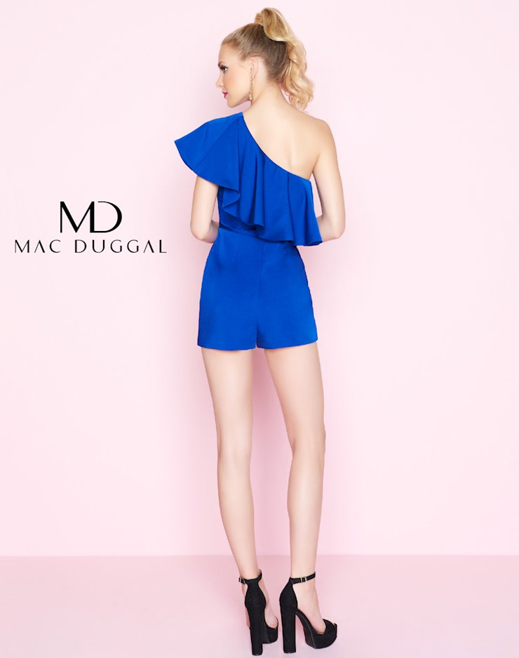 Mac Duggal 67639N
