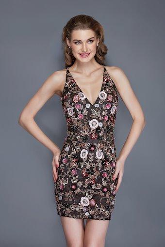 Primavera Couture Style #1938