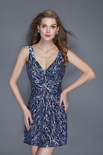 Primavera Couture Style 3101