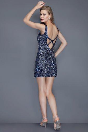 Primavera Couture Style #3101