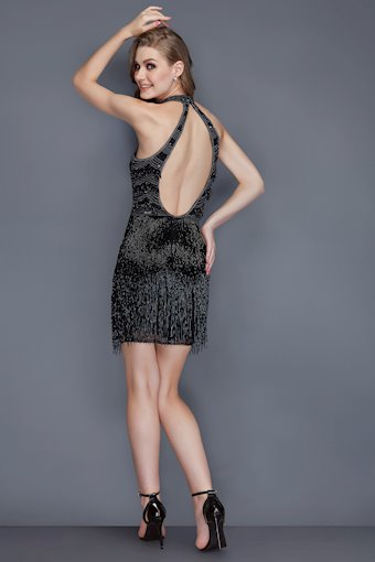 Primavera Couture 3104