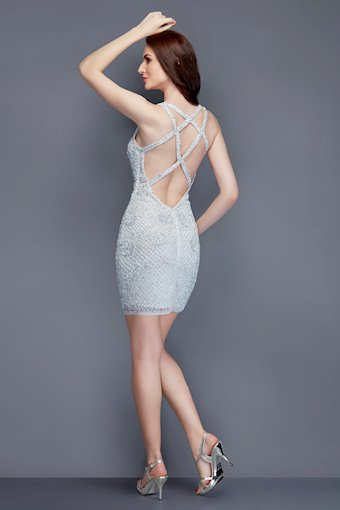 Primavera Couture Style #3105
