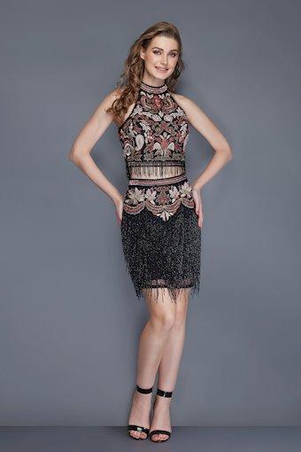Primavera Couture 3106