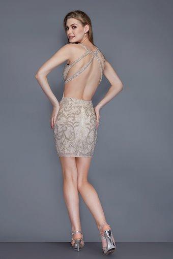 Primavera Couture Style #3108