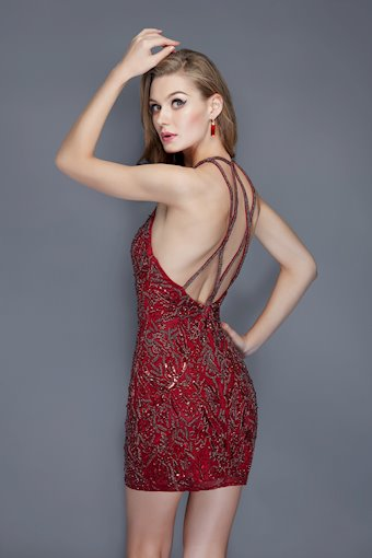 Primavera Couture Style #3109