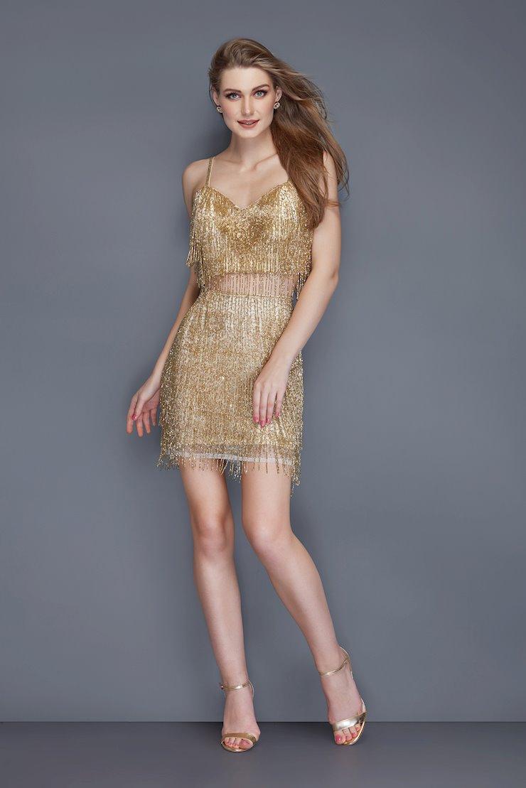 Primavera Couture 3111