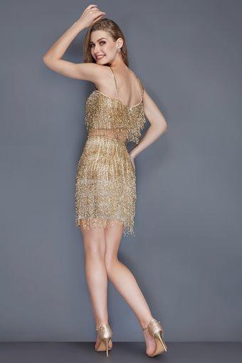 Primavera Couture Style #3111