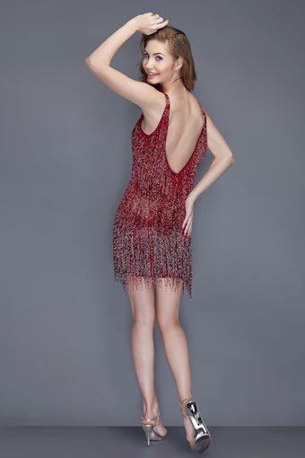Primavera Couture Style #3113