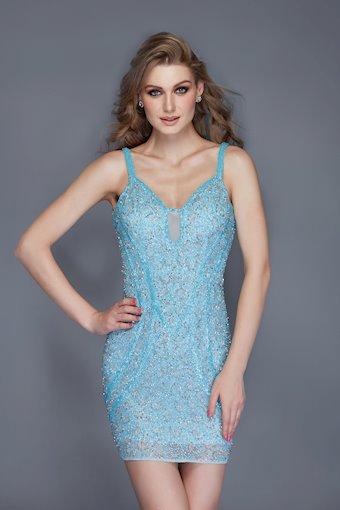 Primavera Couture 3115