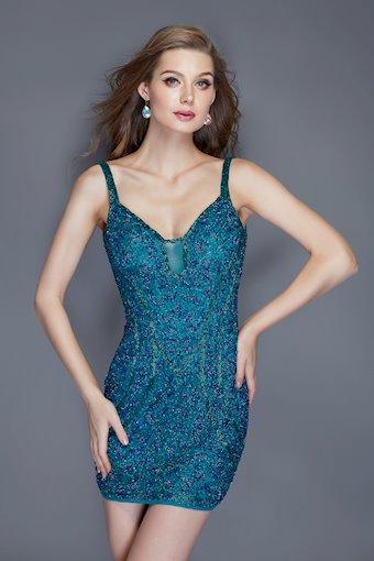 Primavera Couture Style #3115