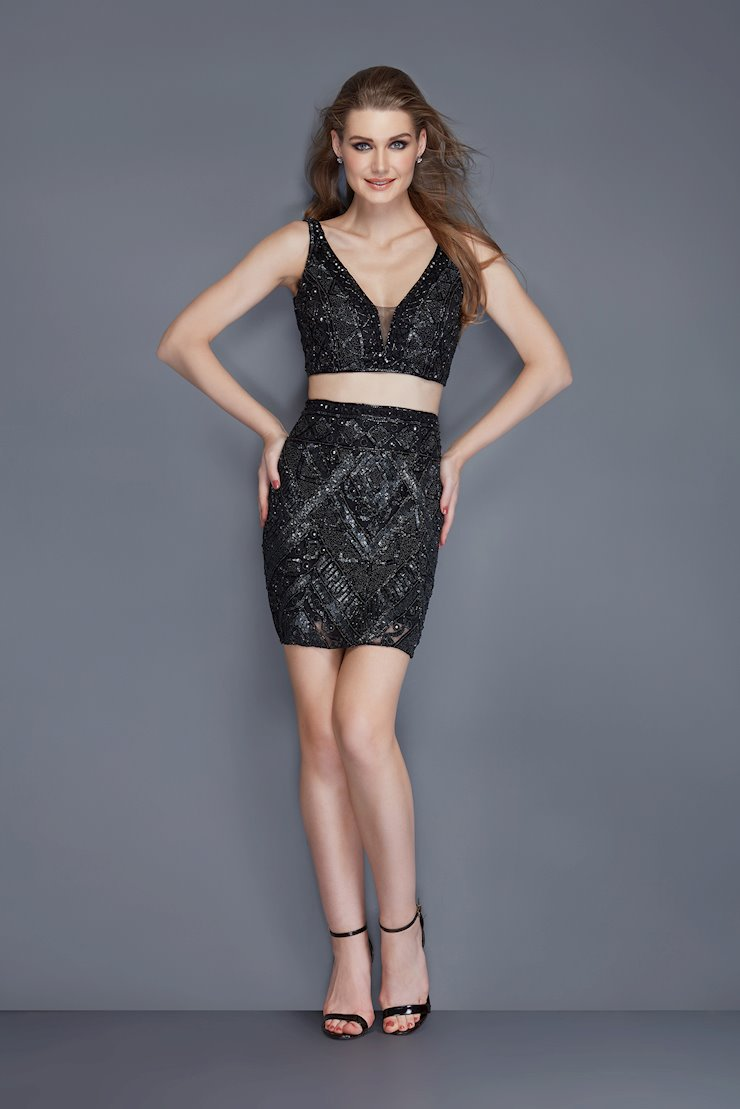 Primavera Couture 3116