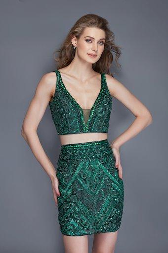 Primavera Couture Style #3116