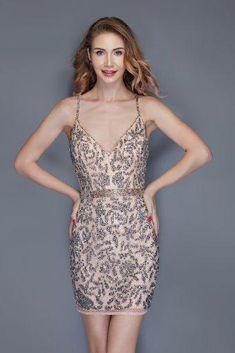Primavera Couture Style 3117