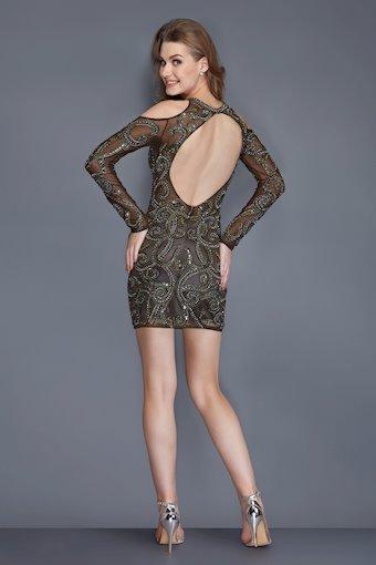 Primavera Couture Style #3118