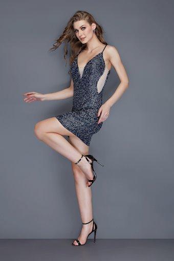 Primavera Couture Style 3120