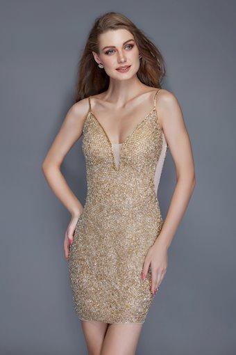 Primavera Couture Style #3120