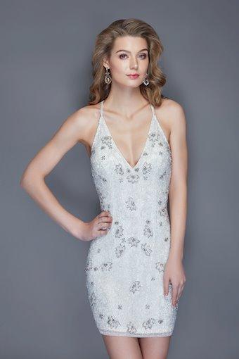 Primavera Couture Style #3122