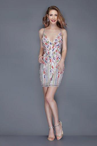 Primavera Couture Style #3124