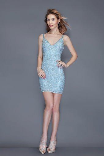 Primavera Couture Style #3127