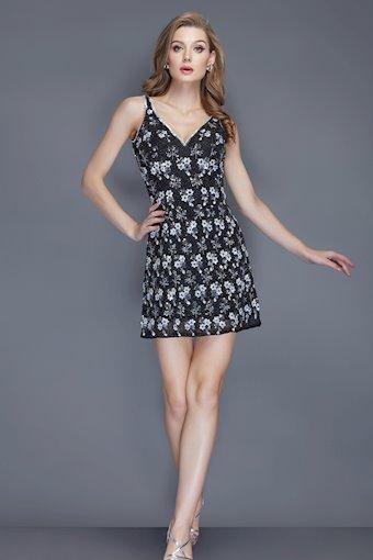Primavera Couture Style #3128