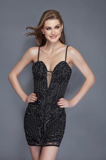Primavera Couture Style #3134