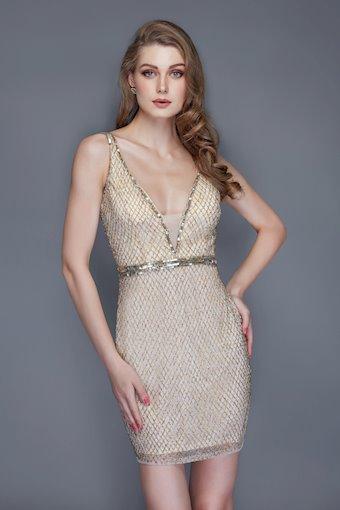 Primavera Couture Style 3135
