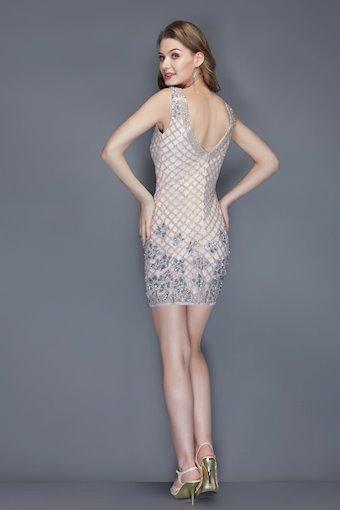 Primavera Couture Style 3136
