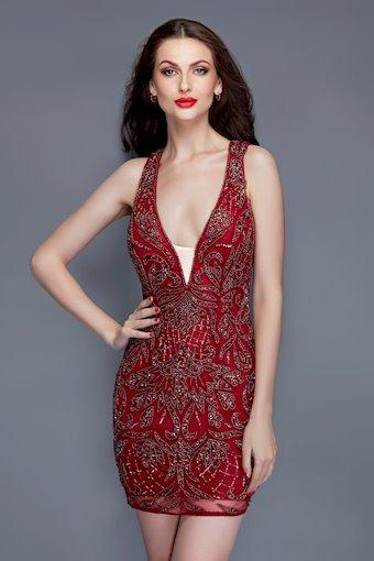 Primavera Couture Style #3139