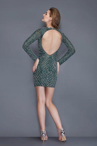 Primavera Couture Style #3140