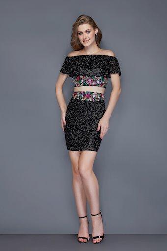 Primavera Couture Style #3141