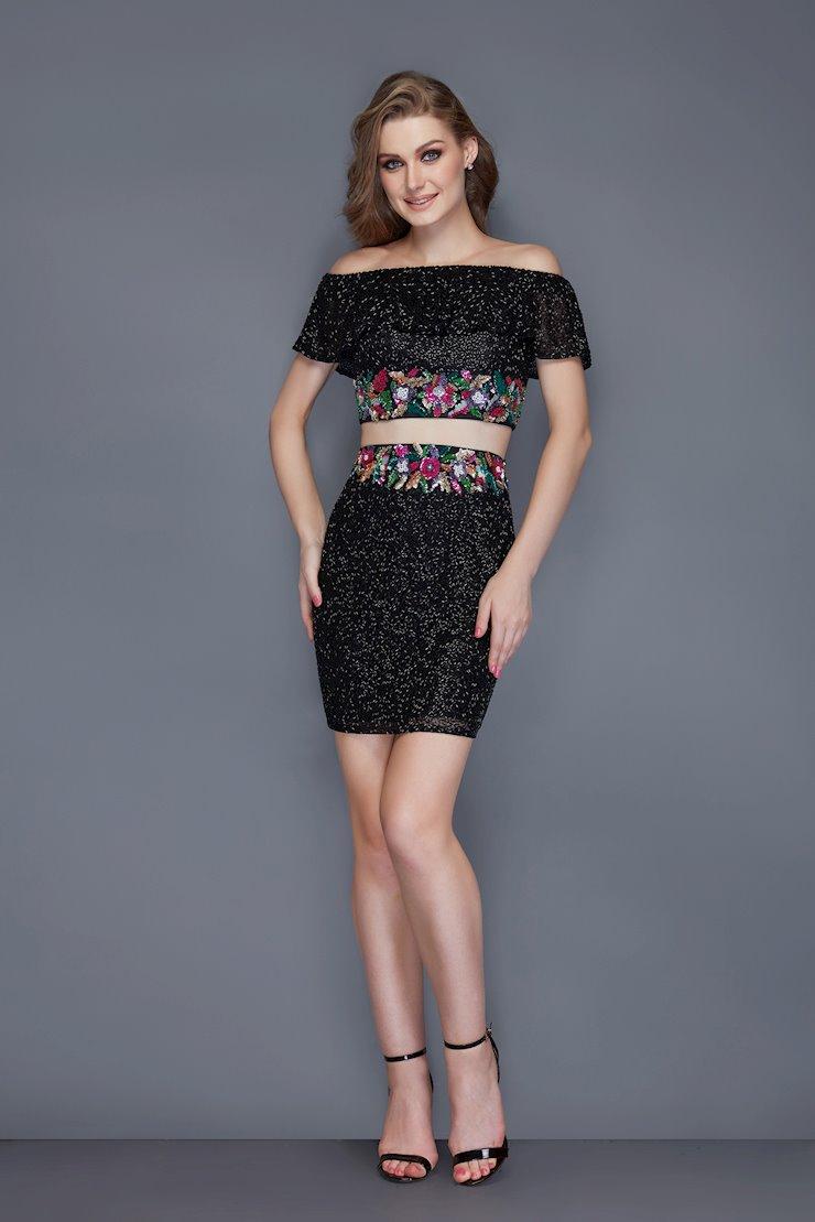 Primavera Couture Style 3141  Image