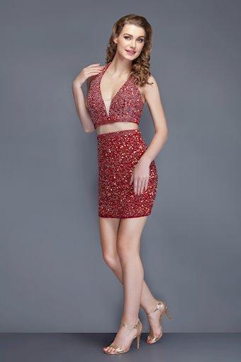 Primavera Couture Style #3143