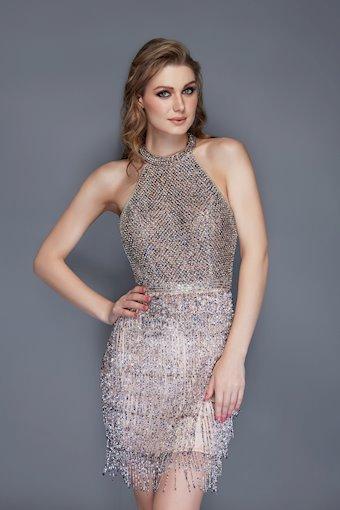 Primavera Couture 3144