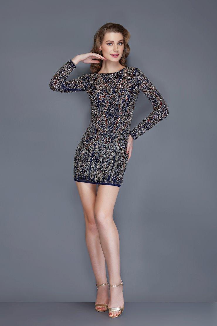 Primavera Couture Style #3145