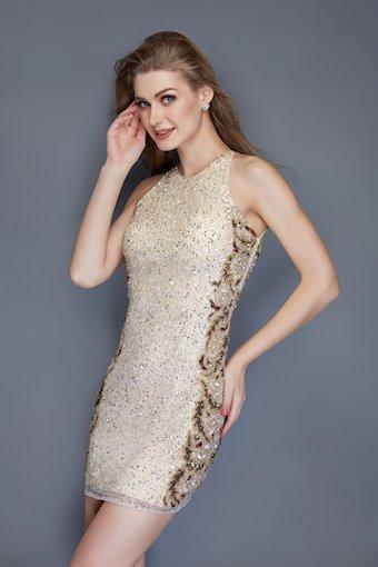 Primavera Couture Style 3149