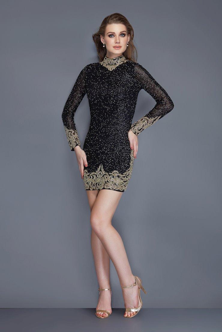 Primavera Couture 3150