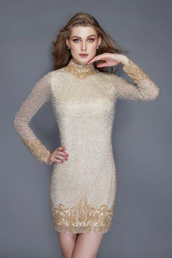 Primavera Couture Style #3150