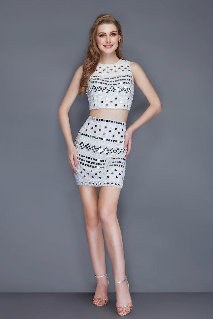 Primavera Couture Style 3151  Image