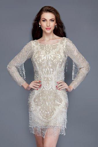 Primavera Couture Style #3152