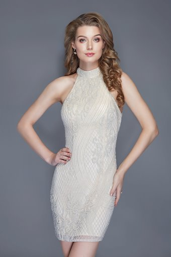 Primavera Couture Style #3153