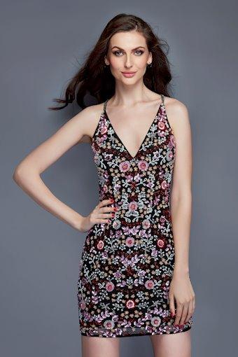 Primavera Couture Style #3154