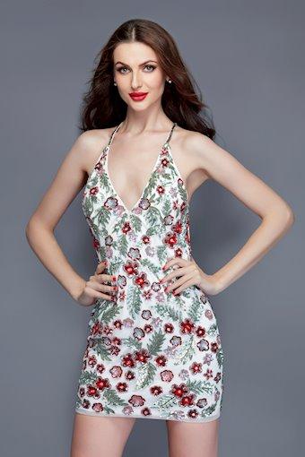 Primavera Couture Style #3155