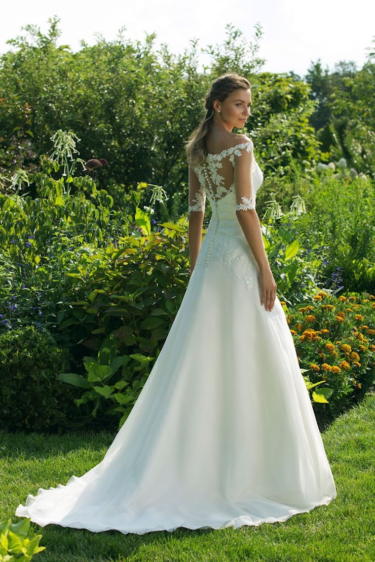 Sweetheart Gowns Style #11011 Image