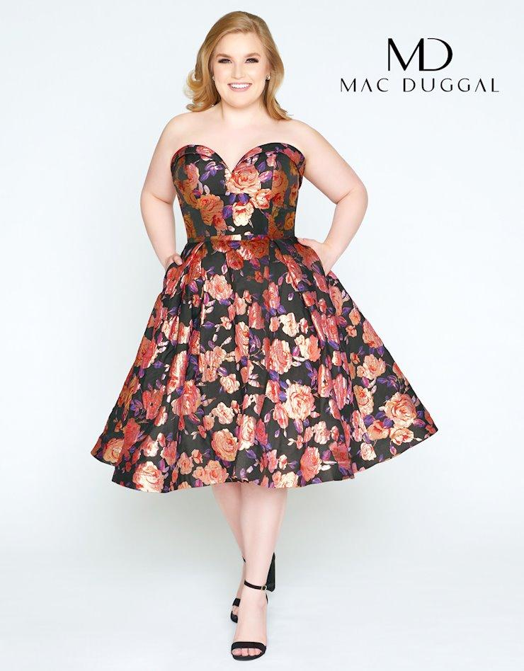 Fabulouss by Mac Duggal 67611F