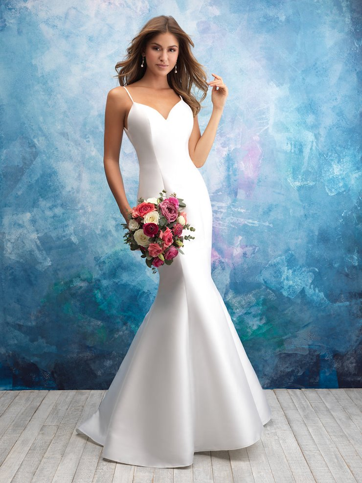 Allure Bridals 9558 Image