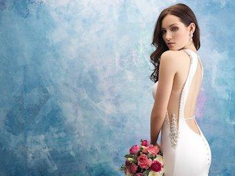 Allure Bridals 9568