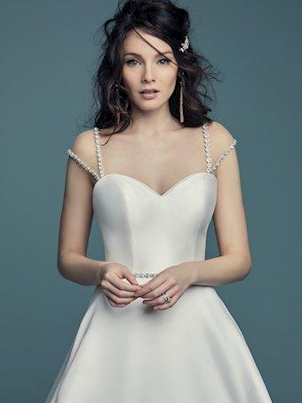 Maggie Sottero Benicia
