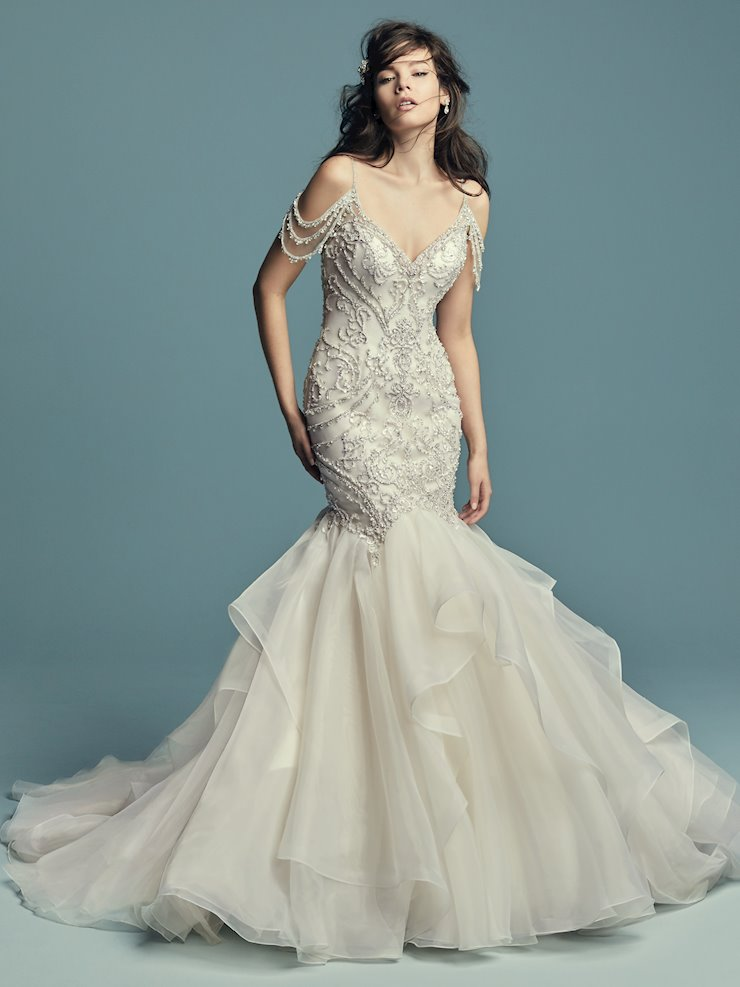 Maggie Sottero Style #Brinkley Image